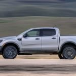 What Kind of Fuel Economy Does the 2019 Ford Ranger Get in the Real World?